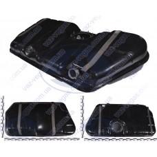 Бак топливный ВАЗ 21082-10, 2170-72 инж. с/о (до 2004 г.) с тонкой шпилькой М4, без ЭБН