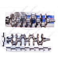 Вал коленчатый ВАЗ 2108-15 дв. 1,5л (8 кл., 16 кл.) (ход 71мм) кор. уп.