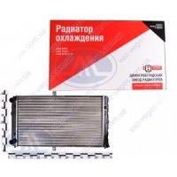 Радиатор ВАЗ 2110-12 инж. (до 2005 г.), алюм., основной