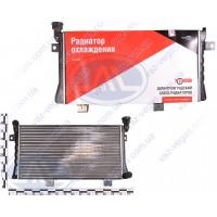 Радиатор ВАЗ 21213, алюм., основной