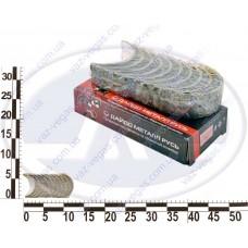 Вкладыш ВАЗ 2101-07, 2121, 2123 (1,00) коренной, к-т