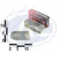 Вкладыш ВАЗ 2101-07, 2121, 2123 (1,25) коренной, к-т
