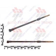 Вал рулевого управления ВАЗ 2101-03, 2106 (накатанный шлиц)