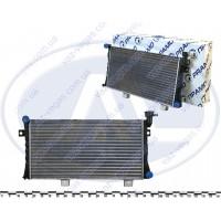 Радиатор ВАЗ 21214, алюм., основной, инд. уп.