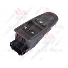 Блок кнопок стеклоподъемника ВАЗ 1118 Норма