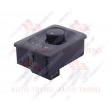 Блок кнопок управления зеркалами ВАЗ 2110