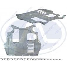 Брызговик двигателя ВАЗ 2110-12, 2170-72
