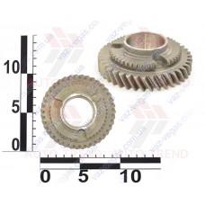 Шестерня КПП ВАЗ 1117-19, 2108-15, 2170-72, (2181), 2 передачи под вал 2110 (41 зуб) (37мм)