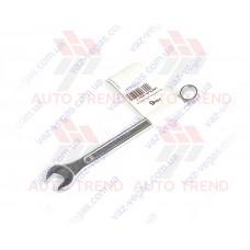 Ключ рожково-накидной Стандарт 9 мм