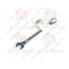 Ключ рожково-накидной Стандарт 11 мм