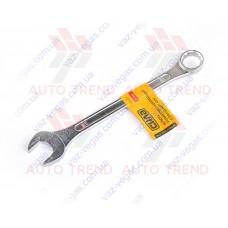 Ключ рожково-накидной Стандарт 21мм