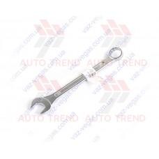 Ключ рожково-накидной Стандарт 24мм
