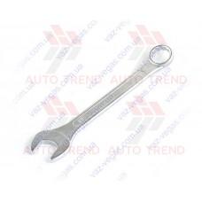 Ключ рожково-накидной Стандарт 27мм