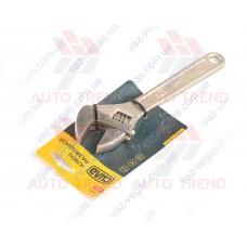 Ключ разводной CrV 0-25/200 мм