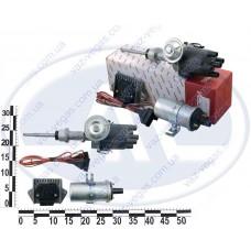 Бесконтактная система зажигания ВАЗ 2103, 2106 комплект