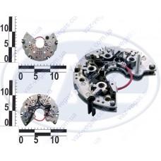 Блок выпрямительный генератора ВАЗ 2110-12, ген. 977.3701 (диодный мост)