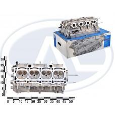 Головка блока цилиндров ВАЗ 2110-12, 2170-72, 1117-19, 2190-92 (дв. 21126) инж. 1,6л, 16 кл. в сб. (с клапанами, распредвалами и гидрокомпенсаторами)