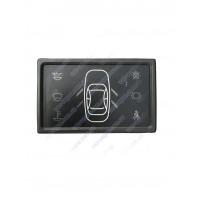 Блок индикации бортовой системы ВАЗ 2110