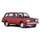 Запчасти ВАЗ 2104 - приятные цены на высокое качество