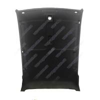 Потолок ВАЗ 2109-2114 жесткий черный