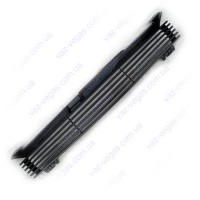 Решетка радиатора ВАЗ 1118 (линии) АБС
