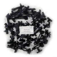 Комплект крепления молдингов ВАЗ 2106