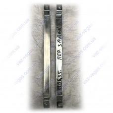 Направляющие стекол ВАЗ 2101-07 передних дверей (задние)