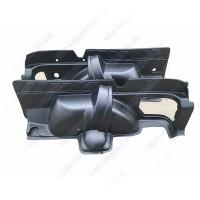 Обивка багажника ВАЗ 21214 завод
