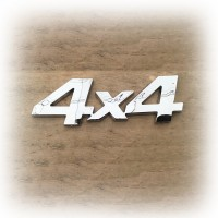 """Орнамент """"4х4"""" Нива"""