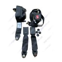 Ремни безопасности ВАЗ 2101 задние