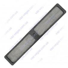 Решетка бампера на ВАЗ 2110 сетка металлическая