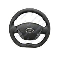 Руль ВАЗ 2170 турбо (карбон)