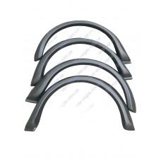 Расширители арок ВАЗ 2121 Нива круглые шагрень