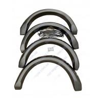 Расширители арок ВАЗ 2121 под болты (лапторы)