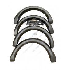 Расширители арок ВАЗ 2121-21214 под болты (лапторы)