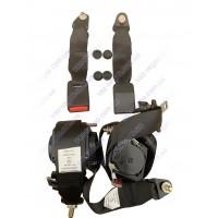 Ремни безопасности ВАЗ 2109 инерционные задние