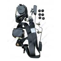 Ремни безопасности ВАЗ 2110 передние