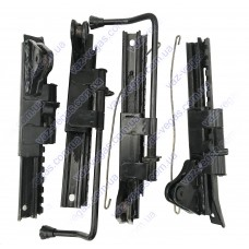 Салазки передних сидений на ВАЗ 2110-2112