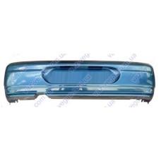 Бампер на ВАЗ 2110 задний окрашенный