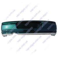 Бампер ВАЗ 2112 задний окрашенный