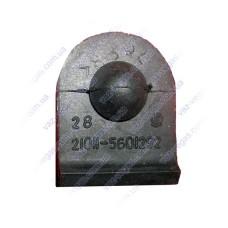 Отбойник крышки багажника для автомобиля ВАЗ 2101