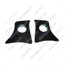 Уголки ног ВАЗ 2101 акустические усиленные карпет