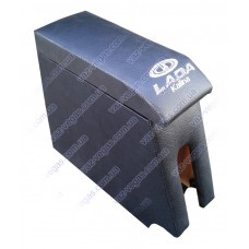 Бар-подлокотник для ВАЗ 1118, подлокотник ваз 1119