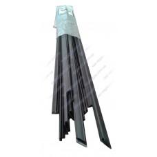 Бархотка (уплотнитель) стекла ВАЗ 2106