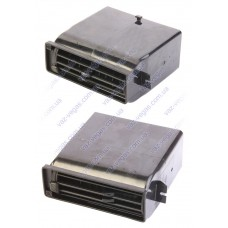 Дефлекторы на ВАЗ 2108 боковые