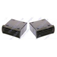 Дефлекторы на ВАЗ 2114 боковые