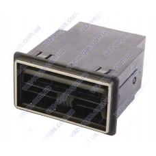 Центральный дефлектор на ВАЗ 2107