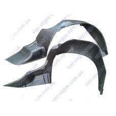 Защита арки передней ВАЗ 2114 заводская