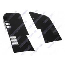 Экран консоли для ВАЗ 2110