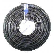 Кант стекла на ВАЗ 2101 черный